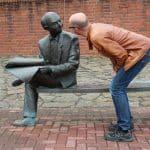 REDUIRE LES DEPENSES PUBLIQUES : L'EXEMPLARITE OU RIEN
