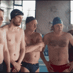 HOT STUFF…..THE FULL MONTY !