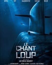 LE CHANT DU LOUP….UN THRILLER EFFICACE ET INTELLIGENT