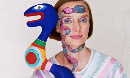 Niki de Saint Phalle et Jean Tinguely : un couple à la « Bonnie and Clyde »