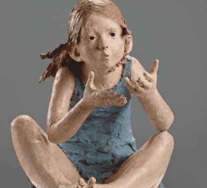 JURGA …EMOTION ET SCULPTURE