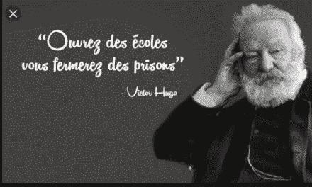 VISITONS LES MAISONS DE VICTOR HUGO A GUERNESEY ET PARIS